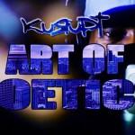 Kurupt – Art of Poetics – Dreaded Fist Freestyle (HHVtv)