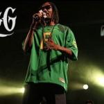 Snoop at The Malkin Bowl Aug 28th
