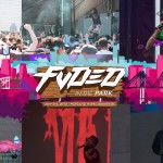 Bryson Tiller at FVDED in the Park