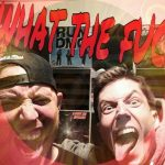 Mr. Archive & Copasetic – What The FUC (prod. Clutch)