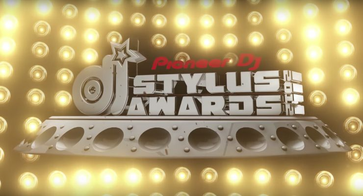 Stylus Awards 2012 – Vancouver Cypher
