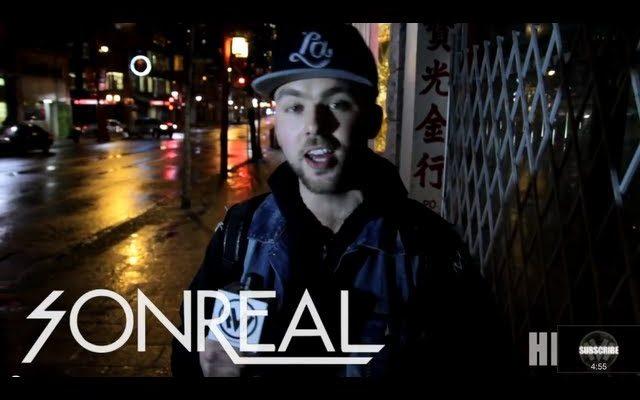 """HHVtv – SonReal """"Where's Waldo?"""" Release Party – HIP HOP VANCOUVER"""