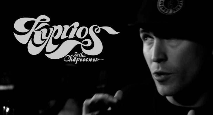 Vancity Live – Episode #3 – Kyprios  (HIP HOP VANCOUVER)