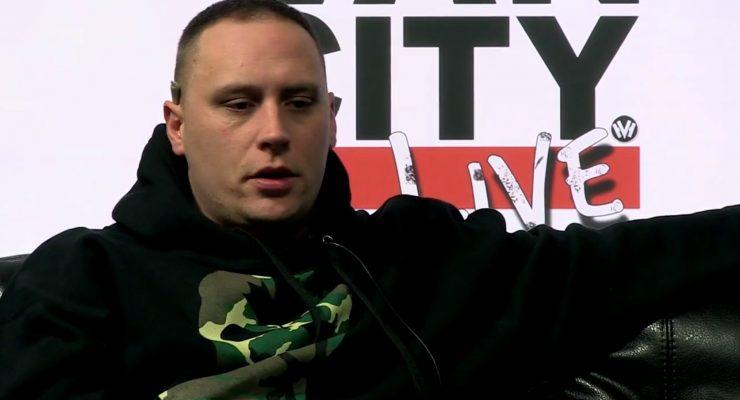Vancity Live – Episode #2 – Stealth Bomb Records (HIP HOP VANCOUVER)