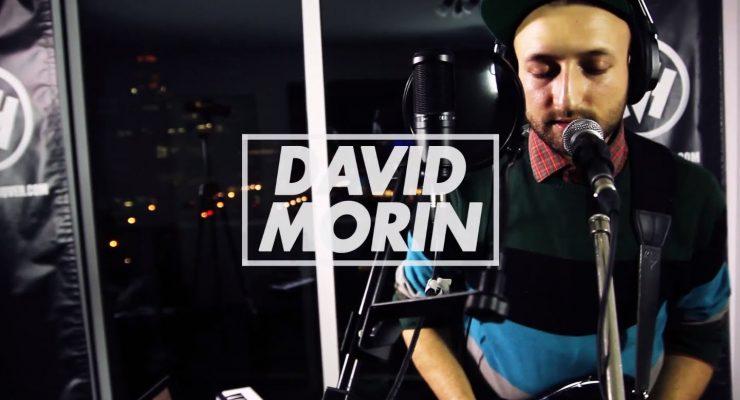 HHVtv – David Morin – Fair to Breathe (HIP HOP VANCOUVER)