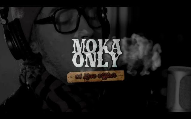 HHVtv – Moka Only – Love Affair – HIP HOP VANCOUVER