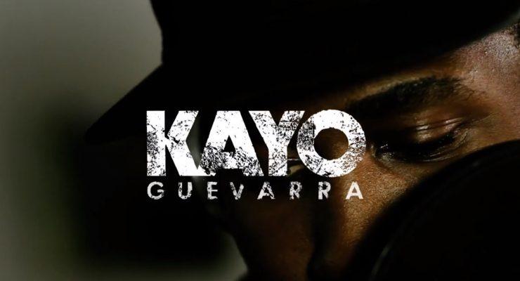 HHVtv – Kayo – Power Trip Freestyle
