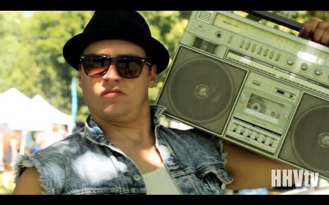 HHVtv – Brass Tackz – 'Can't You See'  – HIP HOP VANCOUVER