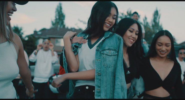 MANILA GREY – Youth Water (Official Music Video)