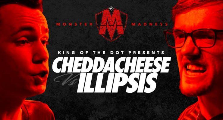 KOTD – Chedda Cheese vs Illipsis | #MM