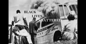 """Panther Matumona """"Black Lives Shattered"""" (Rest)   Official Video"""