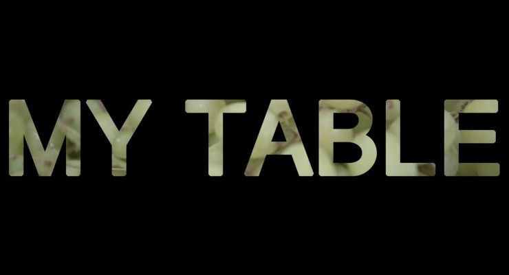 Junk – My Table (Official Video)