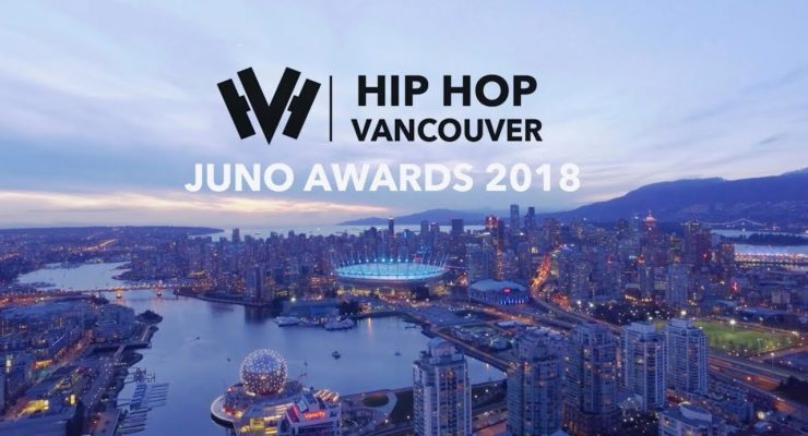 The 2018 Juno Awards – Northern Touch