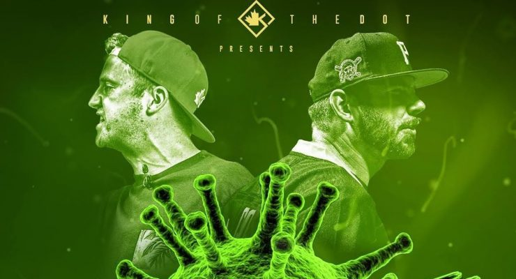 KOTD – Sketch Menace vs Real Deal | #REG