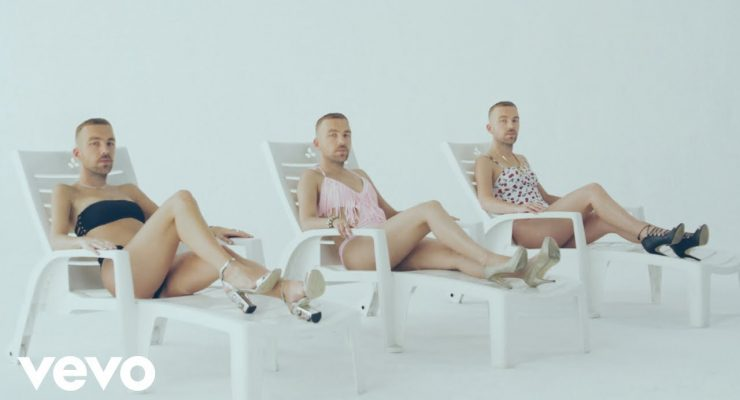 SonReal – Have A Nice Day