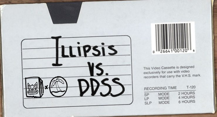 RUIN YOUR DAY: ILLIPSIS vs DDSS