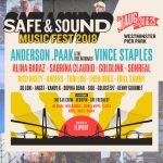 HHV Recap | Safe and Sound – Day 2