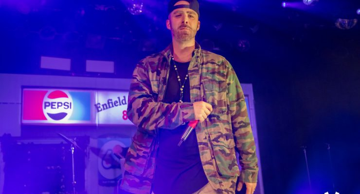 HHV Recap | Classified – Canadian Classics Tour Feat. Maestro & Choclair
