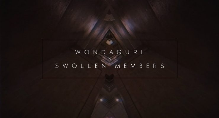 Swollen Members x WondaGurl – The Sequence (from Samsung Studio Sessions)