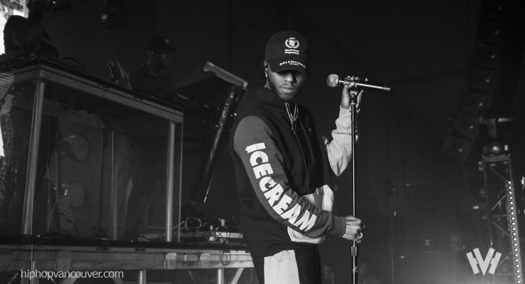 HHV Recap | 6lack at Harbour Convention Centre (2018)