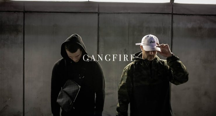 Junk – Gangfire ft Hungry (Official Video)