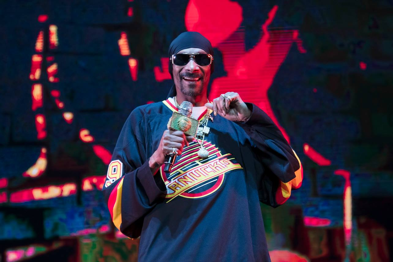 Snoop Vancouver banner